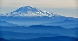 Mount Adams in haze 167