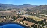 Kodiak Quest landing at Aqua Dulce in California 540