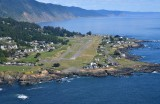 Shelter Cove Airport California 175