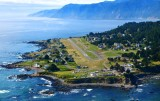 Shelter Cove Airport Point Delgada Cape Mendocino Lighthouse Shelter Cove California 145