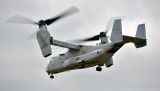 USMC V-22 Osprey VMM-163 departed KBFI 209