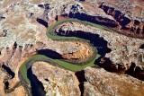 Green River, Tenmile Bottom, Keg Spring Bottom, Keg Point, Labyrinth Canyon, Utah 490
