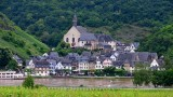 Beilstein, Moselle River, Germany 355