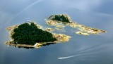 Daymand Island, Scott Island,Gulf Islands, Canada 280