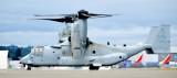 US MARINES VMM-163 Osprey, Boeing Field, Seattle 140