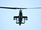 TAH-1P Voodoo Venom, Boeing Field 315