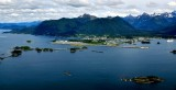 Sitka and Sitka airport, Alaska 349