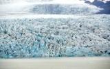 Fjallsjokull glacier, Fjallsarlon lagoon, Iceland 1262