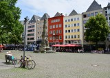 Alter Markt, Koln Germany 112