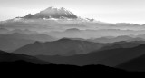 Mount Rainier National Park, Cascade Mountains, Washington 2a