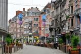 Restaurants along Rue de Marchovelette, Namur, Belgium 151