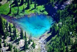 Middle Lower Crystal Lake, Washington 230