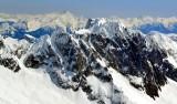 Picket Range, Phantom Peak, Mt Fury, Jack Mountain, North Cascades National Park, Washington State 292