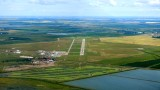 Devils Lake airport, Devils Lake North Dakota 049