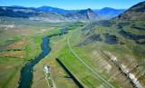 Paradise Valley, Yellowstone River, Gardiner, Montana 231