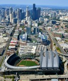 Safeco Field, Centurylink Field, Pioneer Square, Seattle, Washington 581