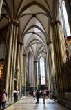 Kolner Dom Interior, Koln, Germany 258