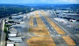 Boeing Field Runway 14L and 14R, Seattle, Washington 172