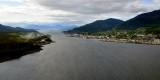 Ketchikan, Tongass Narrows, Ketchikan International Airport, Alaska 075