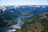 Weare Lake, Kitimat Ranges, British Columbia, Canada 343