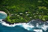 Mokae Landing, Hamoa Beach, Mokae Cove, Hokuula. Hamoa, Maui 604