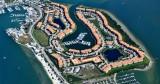 Causeway Island, Harbor Isle Marina, Fr Pierce Inlet Marina, Harbours Isle, Fort Pierce Florida 1387