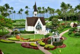 Chapel at Grand Wailea Hotel, Maui, Hawaii 214