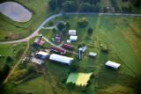Large farm on Horshoe Road, Appomattox, Virginia 156
