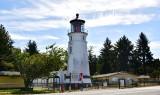 Umpqua Lighthouse State Park, Reedsport, Oregon 658