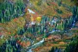 Autumn in Salmon Creek Valley, Cascade Mountains, Washington 183