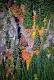 Fall in Cascades 589