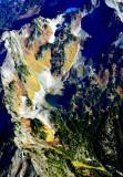 Buck Lake of White Mountain, Olympic Mountains 070