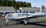 N41TC at Friday Harbor, Washington State 393