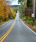 Mountain Road, Harpswell, Maine 180a