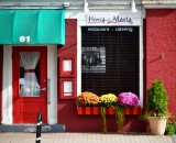 Henry and Marty, Brunswick, Maine 924