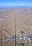 Desert landscape of Apple Valley , Sidewinder Valley, Brisbane Valley, California 495
