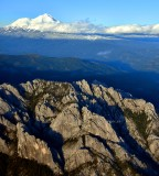 Castle Crags State Park and Mt Shasta and Ski Park, California 653