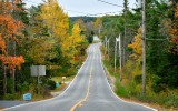 Harpswell Road, Maine 184