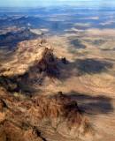 Saddle Mountain in the Harquahala Plains, Arizona 300