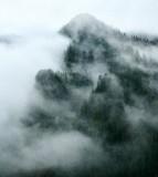 Mysterious Mt Index, Washington 365