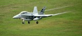 F-18 Strike Test, Boeing Field, Seattle 604