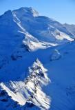 Glacier Peak, Kennedy Peak, Ptarmigan Glacier, Kennedy Glacier, Washington 204