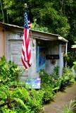 Deybra, Makawao, Maui, Hawaii 063