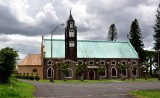 Holy Rosary Church, Paia, Hawaii 096