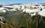 The Picket Range in North Cascades National Park, Washington 228