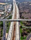 Interstate 15 Escondido Freeway, San Diego 044
