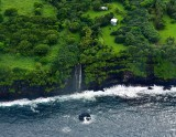 House on Kahawaihapapa Gulch in Hana, Hawaii 208