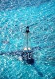Alligator Reef Lighthouse and Alligator Reef, Florida Keys, Islamorada  078