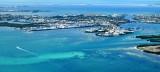 Key West, Stock Island, Boca Chica Channel, Boca Chica Beach, Florida Keys 491