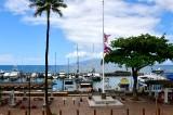 Lahaina Harbor, Lahaina, Maui, Hawaii 075